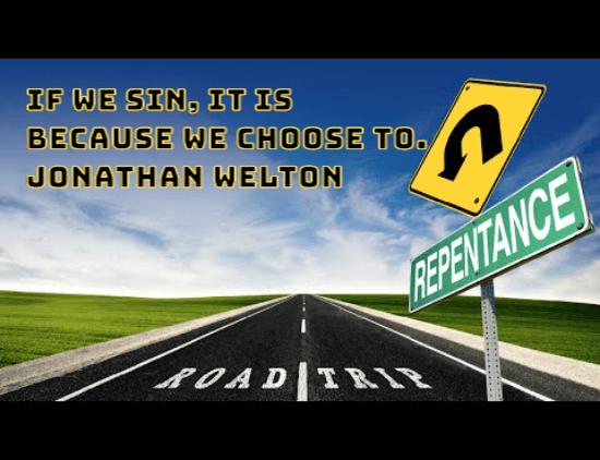 choose to sin - jonathan welton