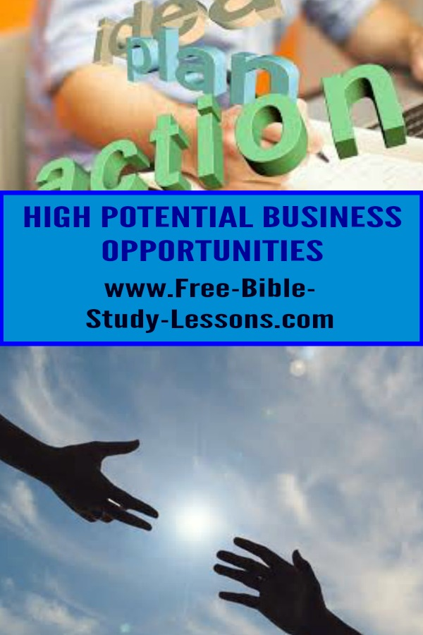 Here you have two legitimate business opportunities that are easy to operate but will take work and determination in order to succeed.