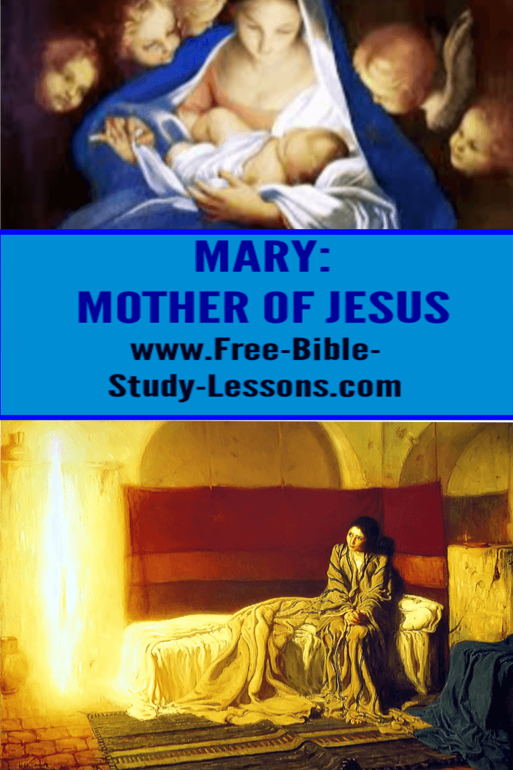 Mary, mother of Jesus is probably the most honour woman of all time.  What was she like and what really was her role?