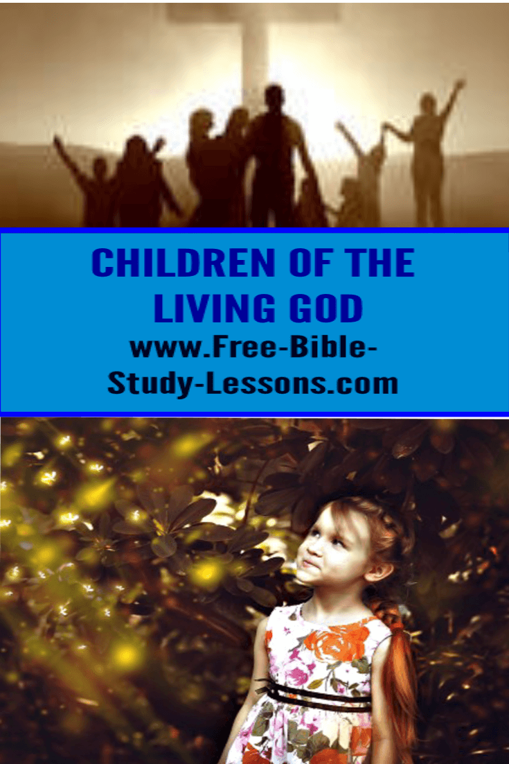 Every child of God is equally valued and loved.