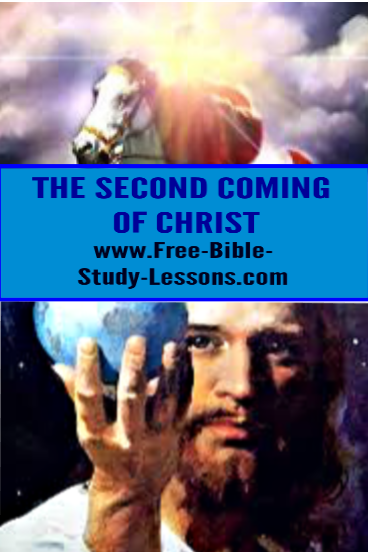 Learn the true signs of the Second Coming of Christ.