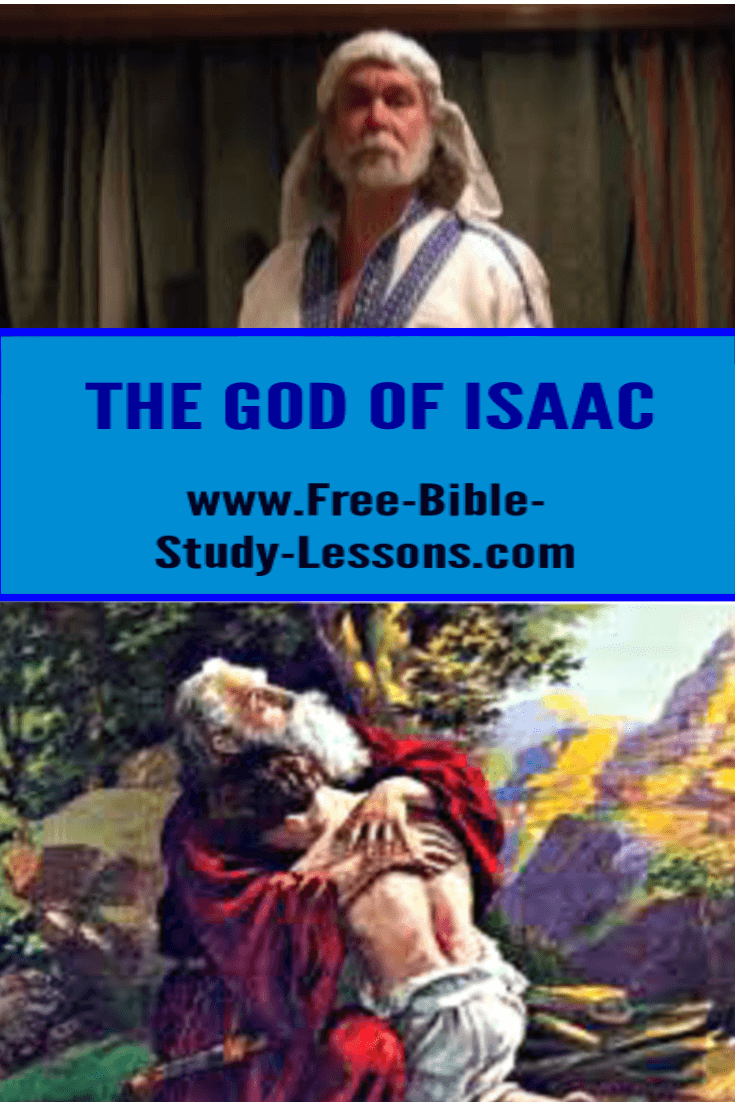 God was willing to be called the God of Isaac even through Isaac lived a quiet, uneventful life.