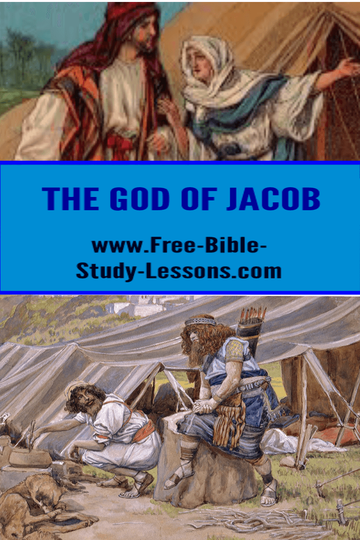 God is known as the God of Jacob even through Jacob had serious character flaws.