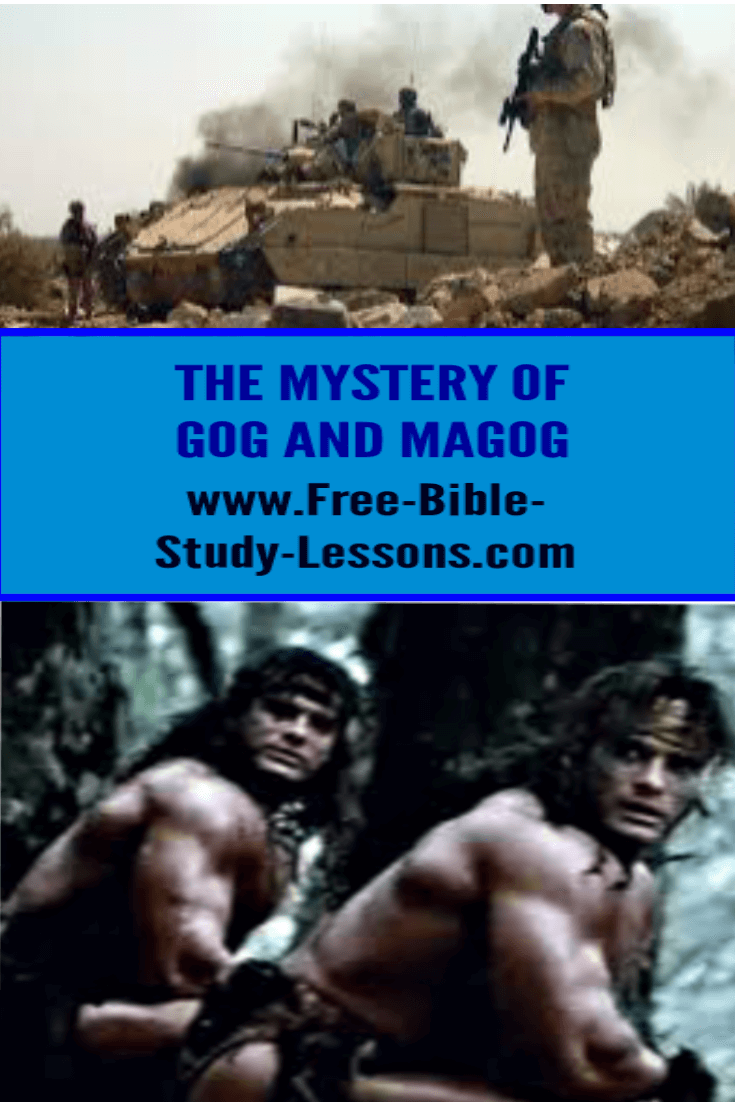 If we are to understand the mystery of God and Magog we must abandon sensationalistic theories and study the Scripture in context.