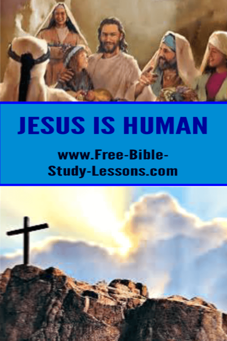 The fact that Jesus is fully man while at the same time being fully God is a difficult concept for the human mind to grasp.  Yet both must be true if Christianity is to work.