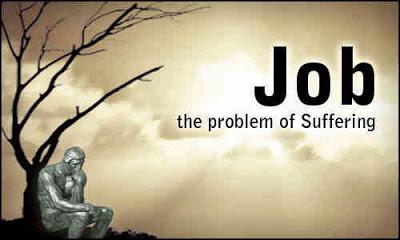 suffering Job
