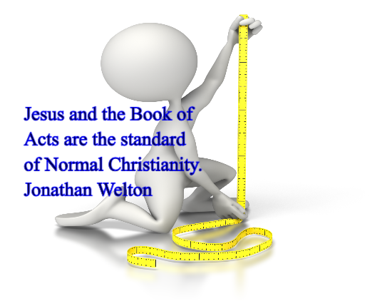 normal christianity jonathan welton